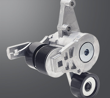 Gates introduces a new Heavy Duty tensioner, part number T38667, engineered to replace the OE tensioner in Mercedes-Benz Actros, Arocs, Antos and a range of bus applications.