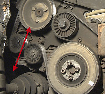 Diagnosing and resolving belt tensioner problems | Gates Europe