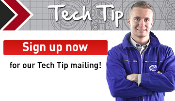 Tech Tips subscribe
